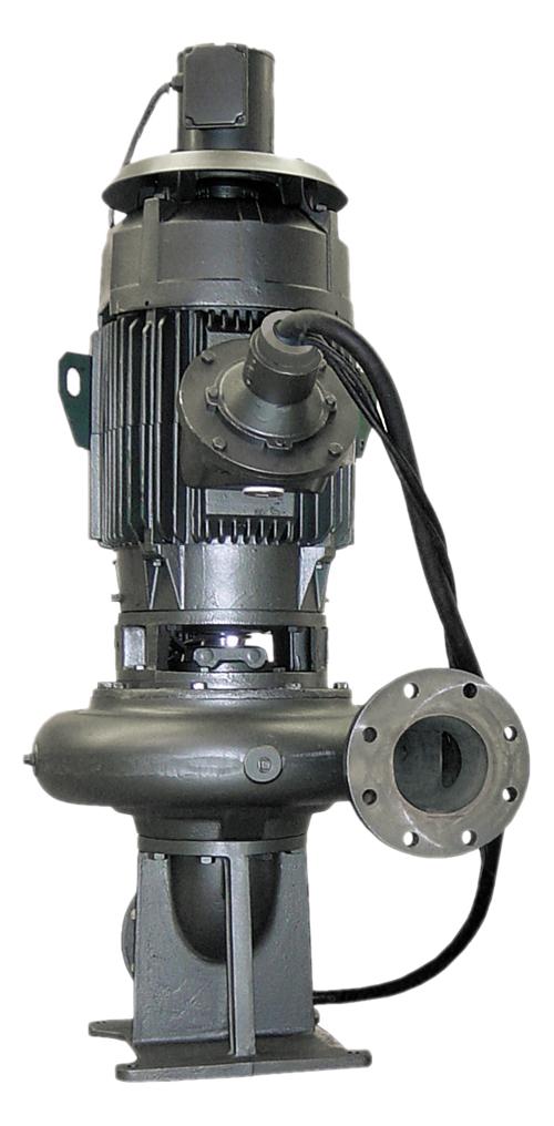 Cornell Pump Company Centrifugal Pumps